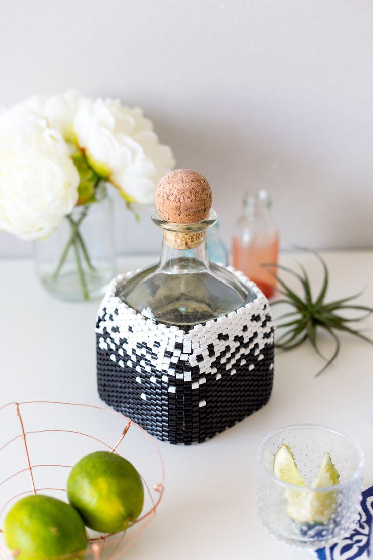 best 20+ bead bottle ideas on pinterest | bottle cap jewelry, how