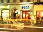 Der Eingang des Berlin-Kreuzberger Clubs SO 36. Deutschlandradio Podcast (Beate Becker).
