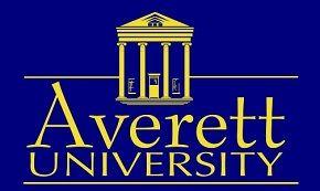 1859, Averett University (Danville, Virginia) #Danville (L12785)