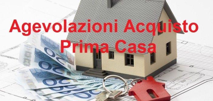 Nella legge di Stabilità 2016 novità sull'acquisto prima casa