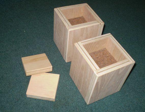 Wooden blocks to raise furniture roselawnlutheran for Furniture risers