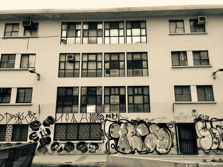 2598 Vicuña Mackenna   Macul, Santiago, Chile