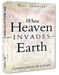 Bringing Heaven to Earth is supposed to be our daily reality. Read this book and you can not remain the same!