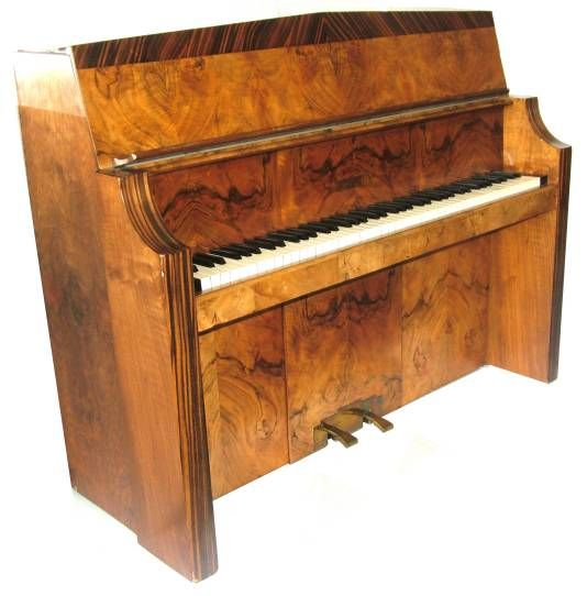 1000 images about art deco pianos on pinterest auction