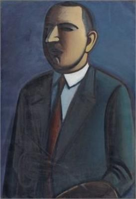Vilhelm Lundstrom