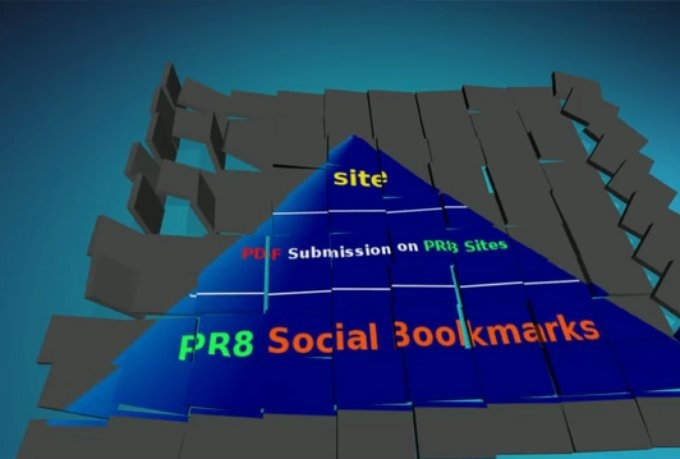 I will create a PR8+ Link Pyramid for $5 #Jacksonville #SEO #Florida