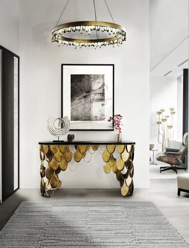 TOP 15 Modern Console Tables for LA Homes
