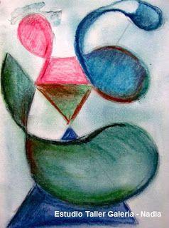 Estudio Taller Galería - Stella Maris Leone Geraci : Taller de Arte Adolescente