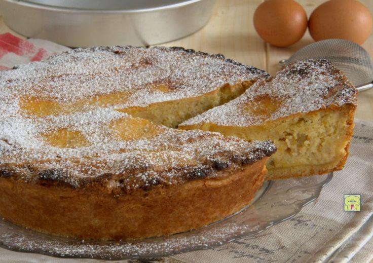 La pastiera napoletana è un dolce della tradizione napoletana tipico delle festività pasquali, dal gusto unico e irresistibile.