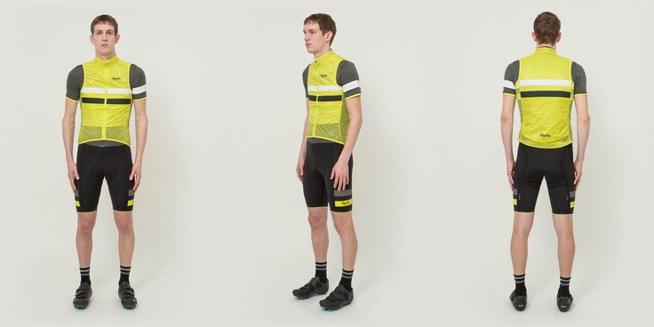 Brevet Insulated Gilet | Cycling Vests | Rapha