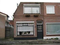 VERHUURD: Karakteristieke hoekwoning, Hoekeinde in Waalwijk