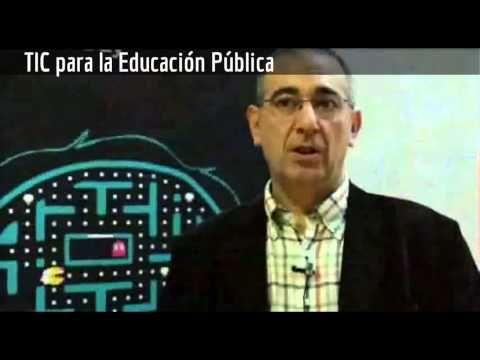 Gamification y educación (Fuente: InfoUNED) - YouTube