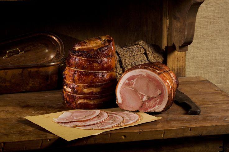 Il Rostino - piece of roasted pork