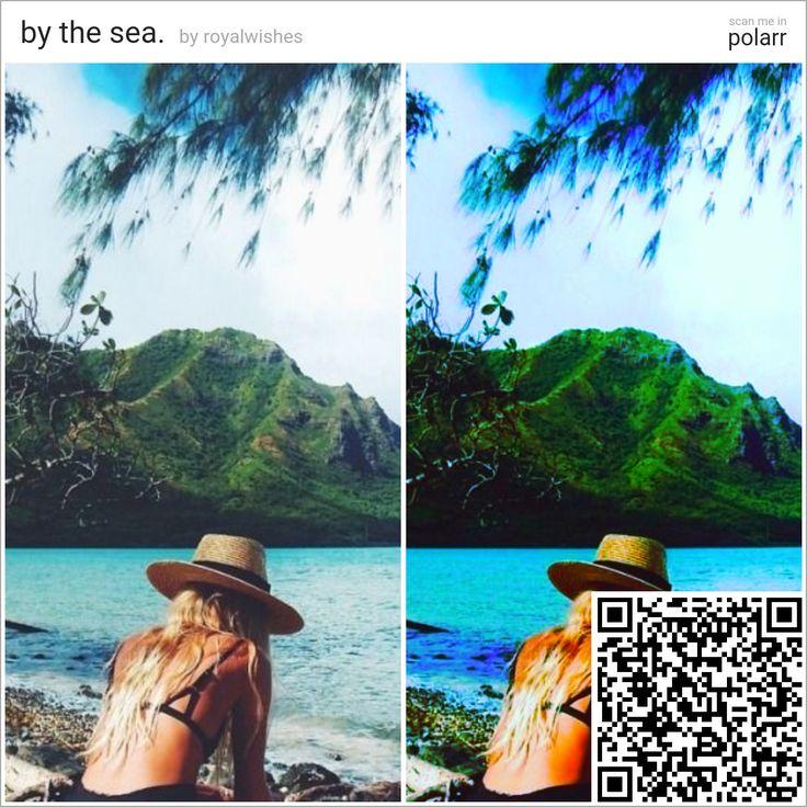 фильтры инстаграм фото в просвете через пейзаж растворимый