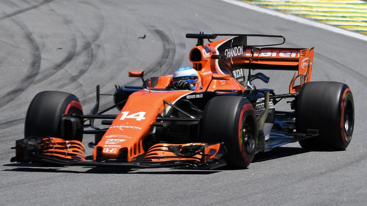 Tyre testing cancelled after armed robberies    McLaren and Pirelli cancel tyre testing amid security concerns after another attempted armed robbery near Sao Paulo's F1 circuit.   http://www.bbc.co.uk/sport/formula1/41973137