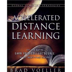 Learn to save money on college by taking tests.  Great book #homeschool: Accel Distance, Homeschool High, Twenty First Century, Homeschool Colleges, Accelerated Distance, Book, Colleges Degrees, Distance Learning, High Schools