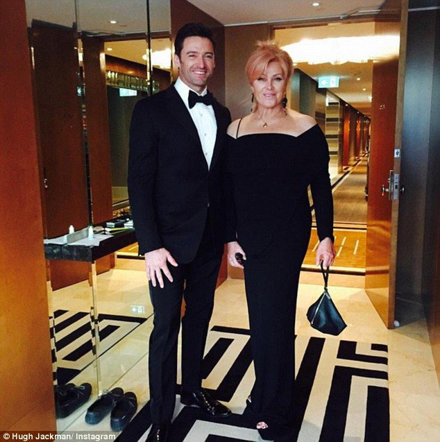 Glamour couple: The pair wed in 1996 in the affluent Melbourne suburb of Toorak, having met on the set of the TV show Correlli