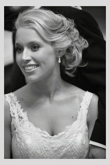 The black and white bride