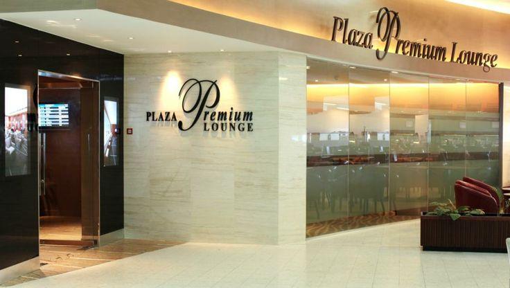 Plaza Premium Lounge, Male - Ibrahim Nasir International Airport (MLE), Maldives