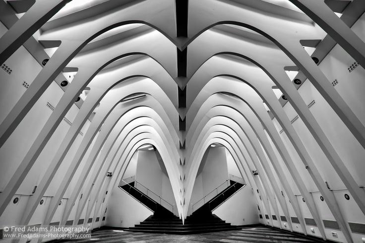 Alcoy Underground Plaza, Alcoy, Alicante, Spain - http://www.worldarchitecturemap.org/buildings/alcoy-plaza