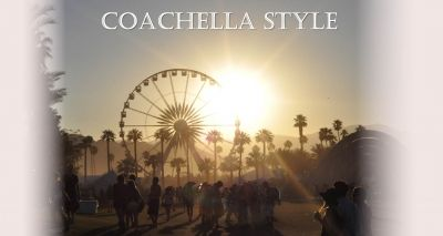 Have you already heard about Coachella Style! Find it out in the last post on our blog: http://www.bluorange.it/en/not-only-beauty/coachella-music-festival-the-trendiest-spring-summer-music-festival #bluorange #hair #coachella #coachellastyle #groundstyle #music #outfit #notonlybeauty #blog
