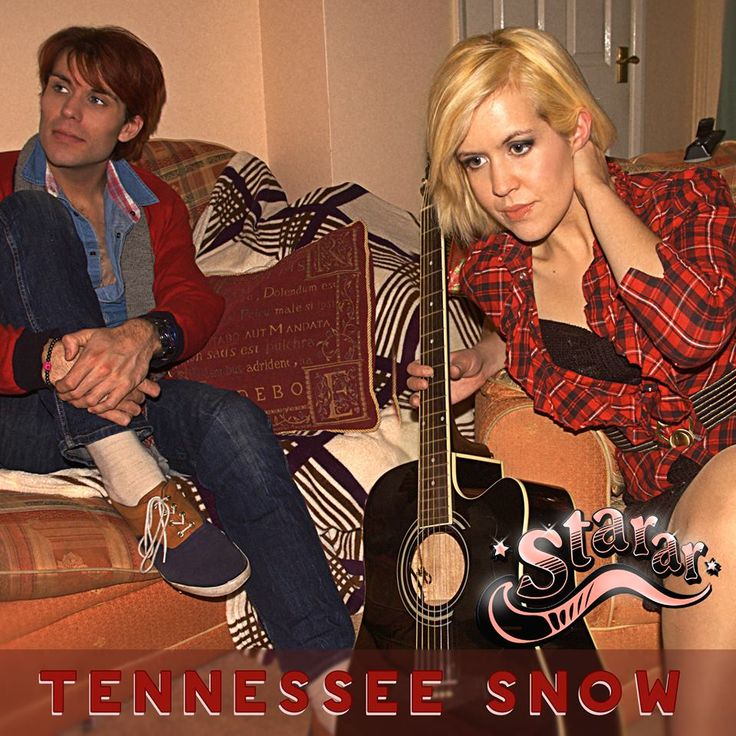 New Christmas Song, Artwork: Tennessee Snow - http://starar.net/new-christmas-song-artwork-tennessee-snow/