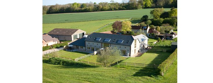 Self Catering Holiday Sussex, Self Catering Holiday South Downs National Park, Self Catering Holiday Chichester, Self Catering Holiday Portsmouth, Self Catering Holiday Goodwood - Pitlands Barns
