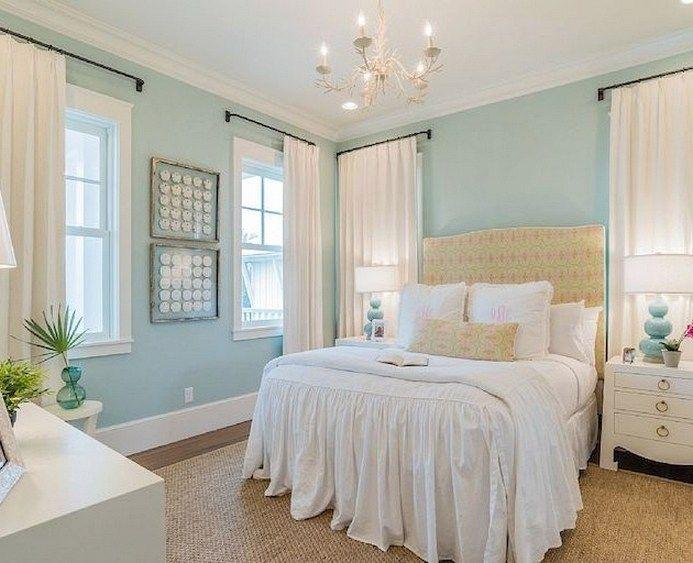 Best 25+ Beach Bedroom Colors Ideas On Pinterest