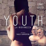 Youth (La giovinezza) [Original Soundtrack] [CD]