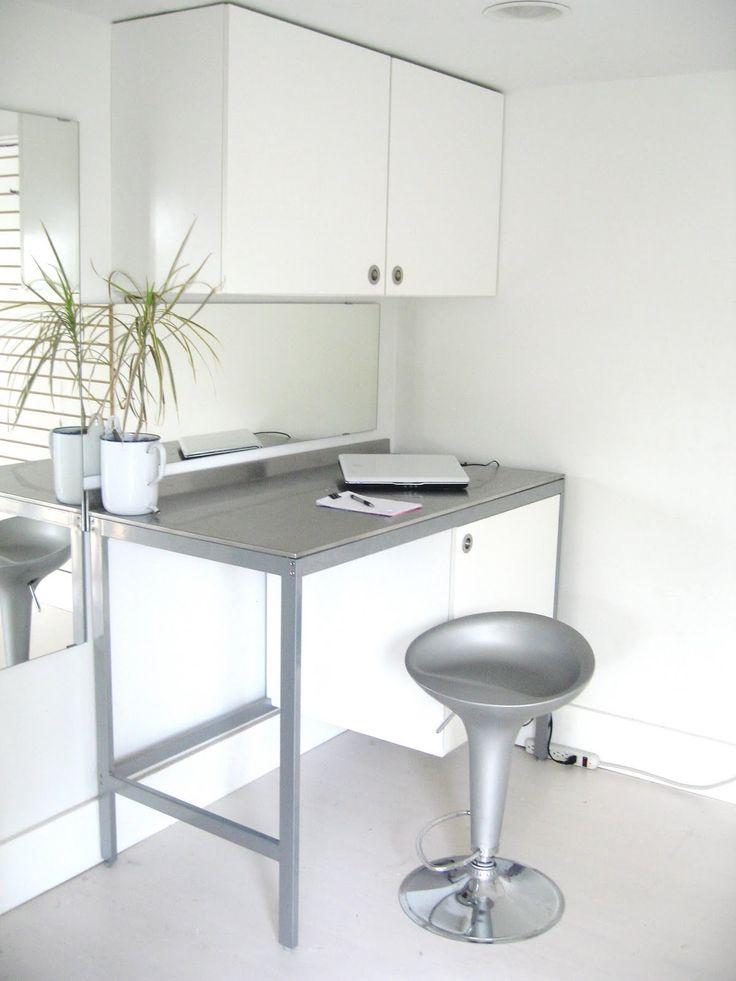 14 best my interior images on pinterest minimalism zero waste and minimalist interior. Black Bedroom Furniture Sets. Home Design Ideas