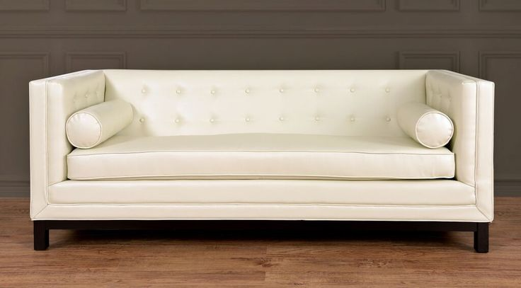 Best 25 cream leather sofa ideas on pinterest neutral - Living room with cream leather sofa ...