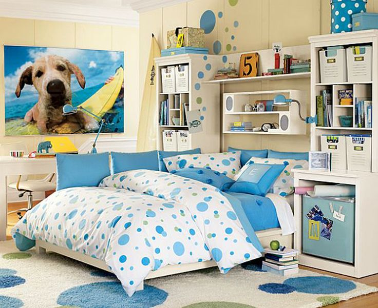 Teenage Bedroom Ideas Blue 110 best quartos de adolescentes / teens bedrooms images on