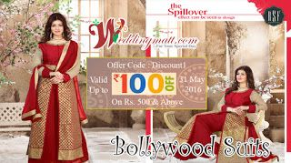 Exclusive women store - Buy bollywood gowns | weddingmatt: Buy Bollywood gowns - Digital sarees online shoppi...
