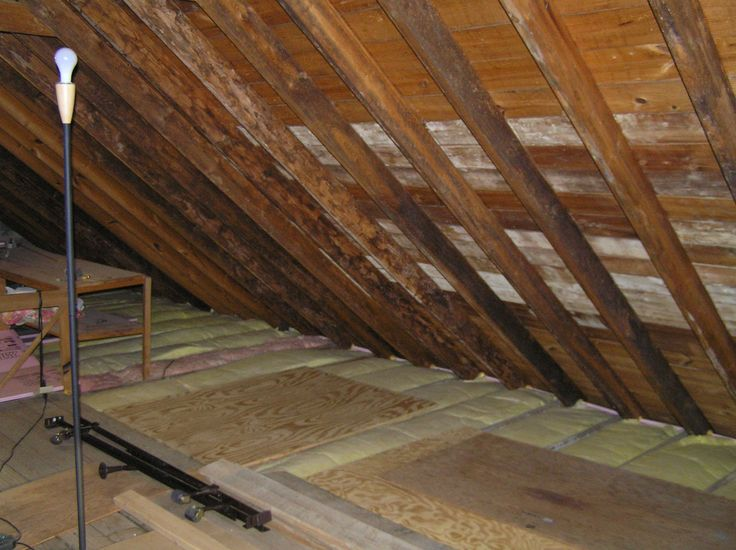 20 Best Air Sealing Attics Images On Pinterest Attic