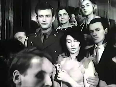 Dziewczyna z dobrego domu - Film Polski 1962