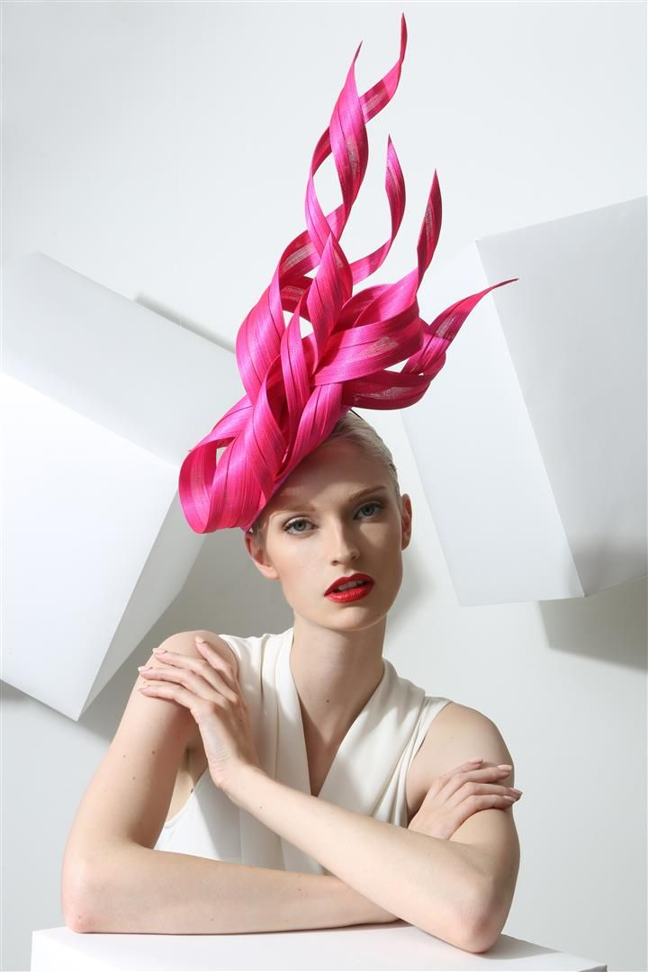 Thursday 30th July – LADIES DAY Best Hat Competition with prize worth over €3,500. The g Hotel will be filled with the most sensational style competing for this bespoke hat by master milliner & Design Director of the g, Philip Treacy  [Photographer: Kurtiss Lloyd & Model: Helena Greyhorse] www.theghotel.ie