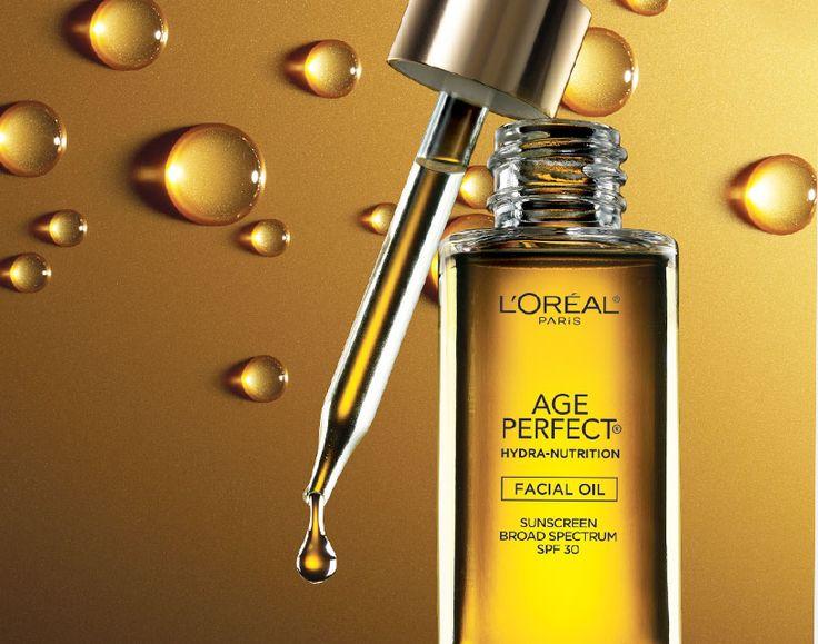 Skin Care Products & Anti-Aging Treatments - L'Oréal Paris