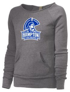 HAMPTON UNIVERSITY LADY PIRATES