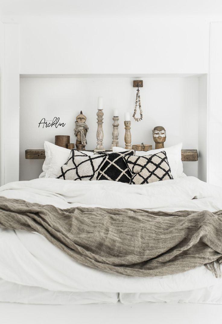 VERY BOHO | Paulina Arcklin Photography + Styling