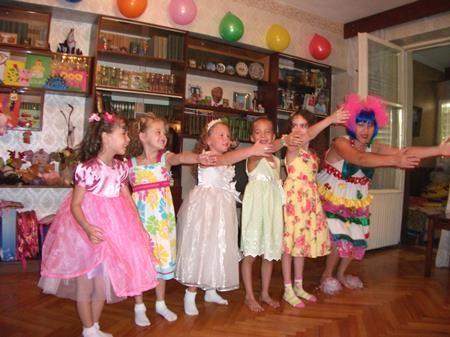 Проведение праздника день знаний для детей