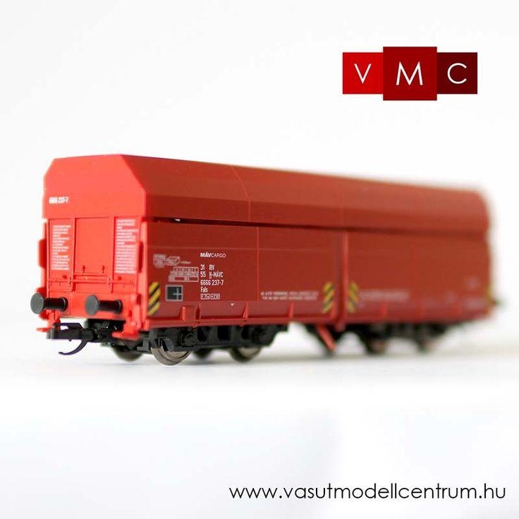 #TT #Tillig #tehervagon #MÁV-Cargo #Máv