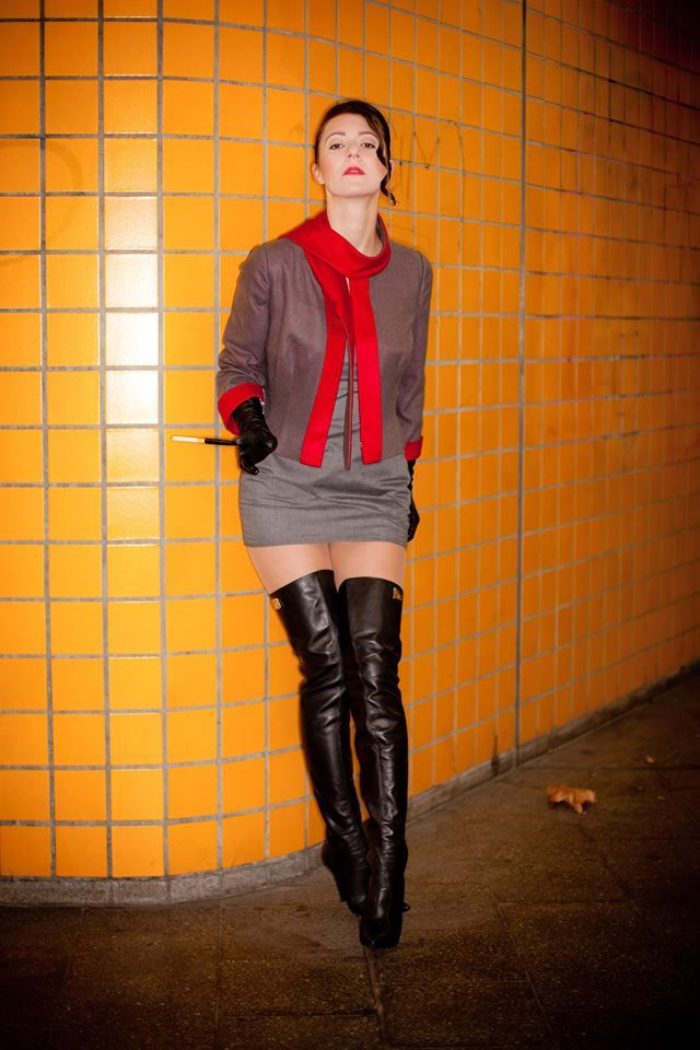 30 best images about Boot Looks & Styles on Pinterest ...