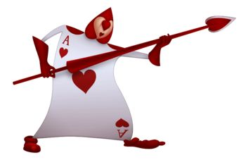 Game:Queen of Hearts - Kingdom Hearts Wiki, the Kingdom Hearts ...