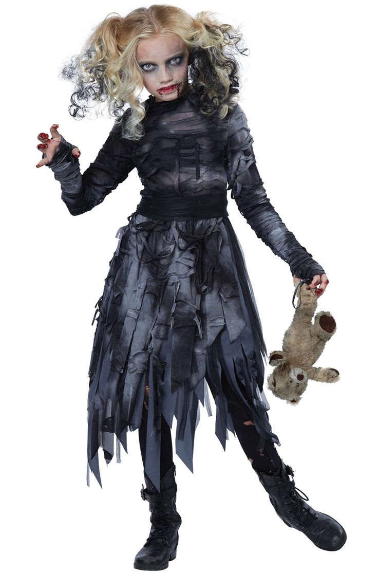 Best 25+ Girl zombie costumes ideas on Pinterest | Zombie ...