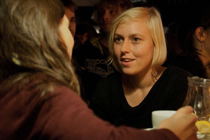 iShorts; Short films from Pisek 2012