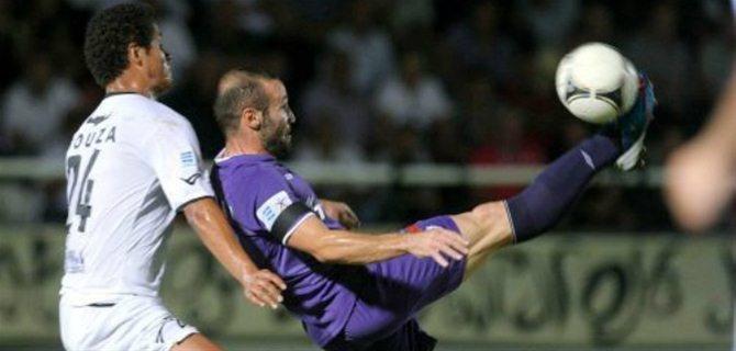 Σαλπιγγίδης: «Ακύρωσε καθαρό γκολ» | Εξήγηση στην ακύρωση του γκολ του Φωτάκη έψαχνε και μετά το τέλος του αγώνα, ο Δημήτρης Σαλπιγγίδης. «Κανείς δεν έχει καταλάβει γιατί το ακύρωσε ο διαιτητής. | ΠΑΟΚ