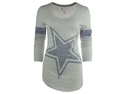 Cute Cowboys long sleeve t-shirt.