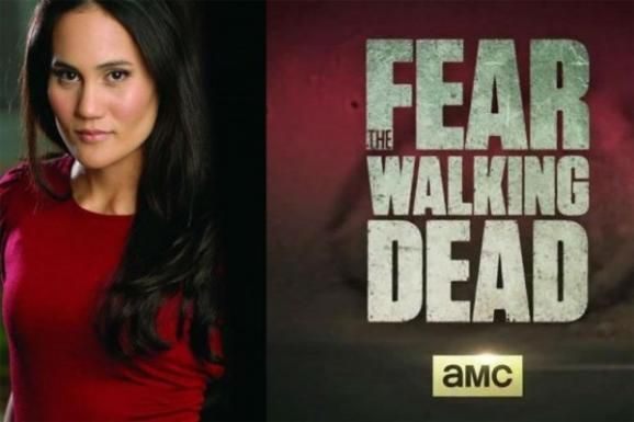 cynthia rose hall newest cast member of fear the walking dead