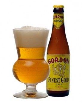 Gordon Finest Gold