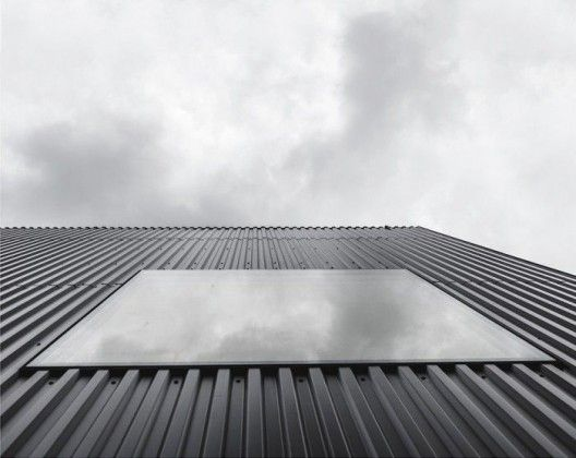 marco minimalista